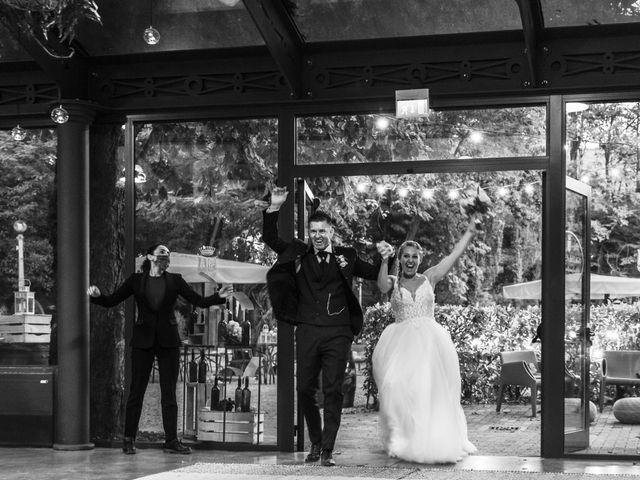 Il matrimonio di Ivano e Sveva a Alba, Cuneo 24