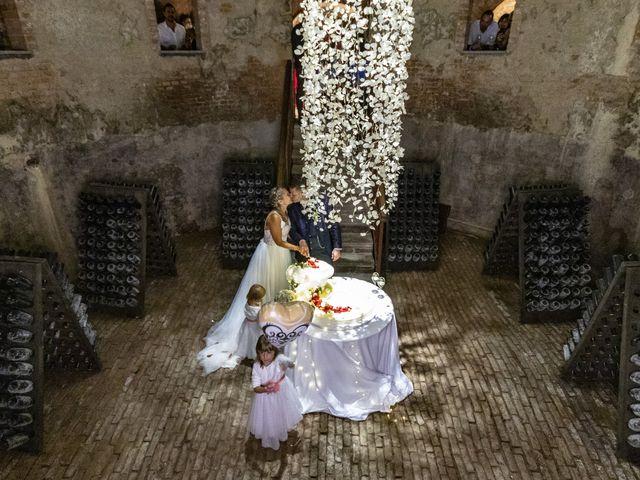 Il matrimonio di Ivano e Sveva a Alba, Cuneo 28