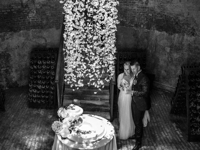 Il matrimonio di Ivano e Sveva a Alba, Cuneo 30