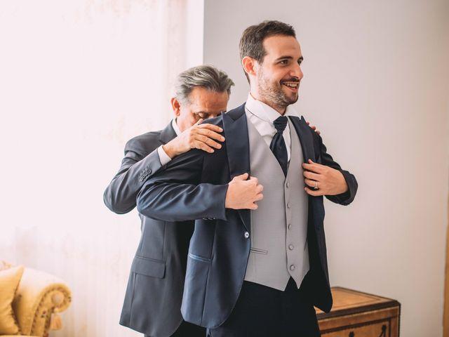 Il matrimonio di Alberto e Laura a Napoli, Napoli 6