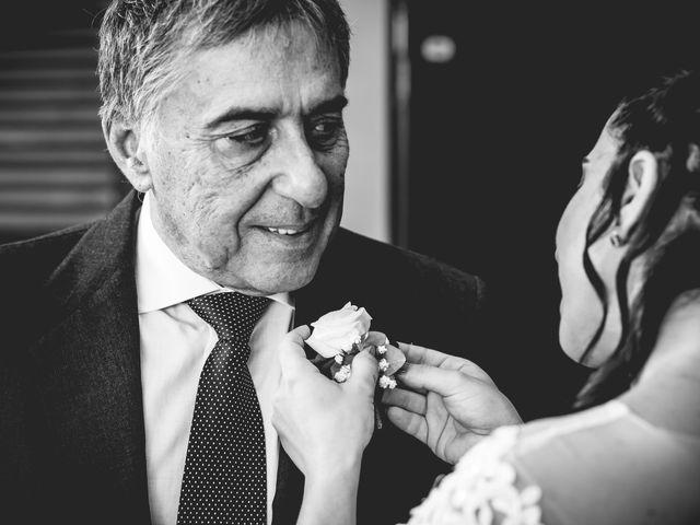 Il matrimonio di Alberto e Laura a Napoli, Napoli 17