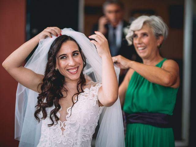 Il matrimonio di Alberto e Laura a Napoli, Napoli 19