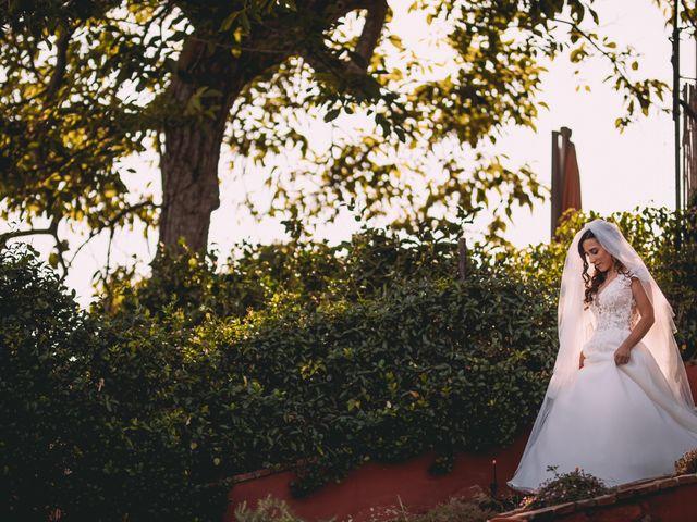 Il matrimonio di Alberto e Laura a Napoli, Napoli 21