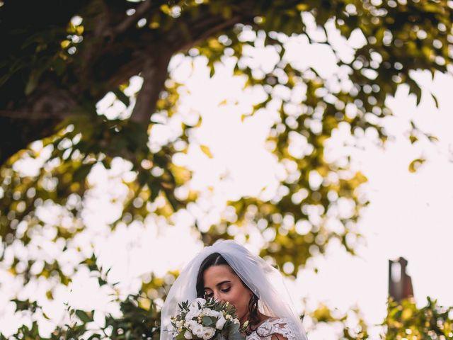 Il matrimonio di Alberto e Laura a Napoli, Napoli 23