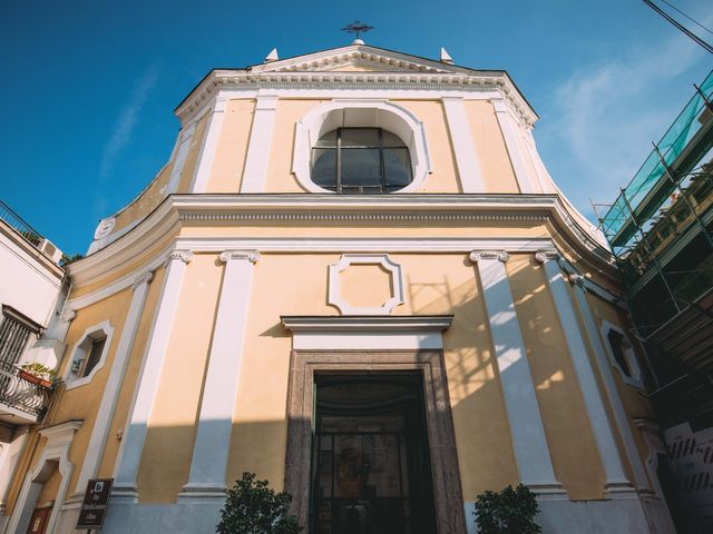 Il matrimonio di Alberto e Laura a Napoli, Napoli 26