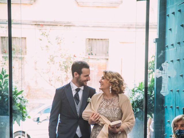 Il matrimonio di Alberto e Laura a Napoli, Napoli 28