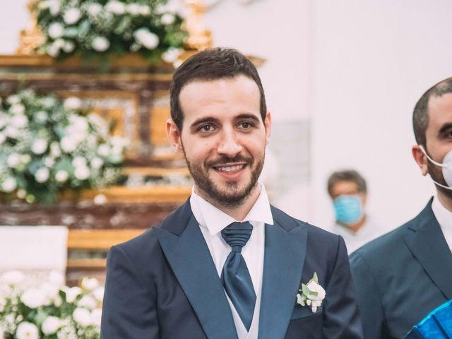Il matrimonio di Alberto e Laura a Napoli, Napoli 29