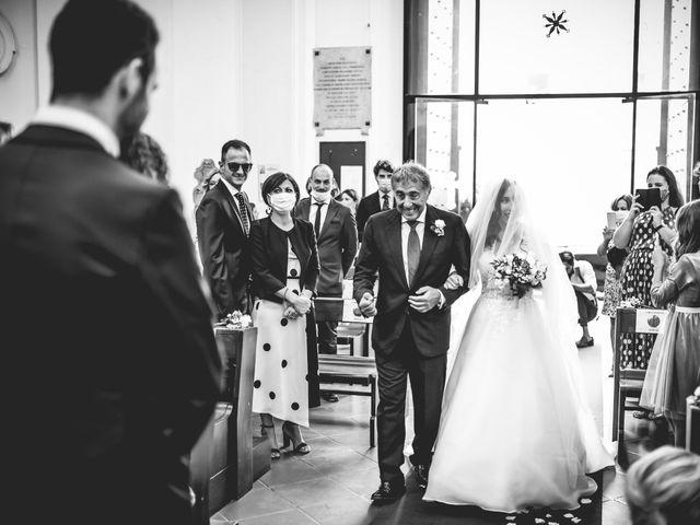 Il matrimonio di Alberto e Laura a Napoli, Napoli 31