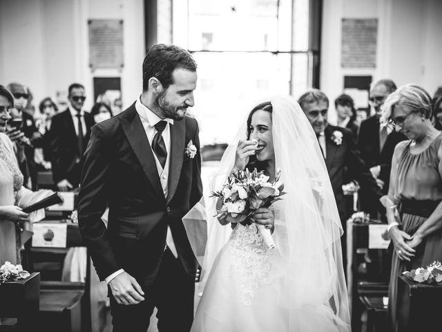 Il matrimonio di Alberto e Laura a Napoli, Napoli 32