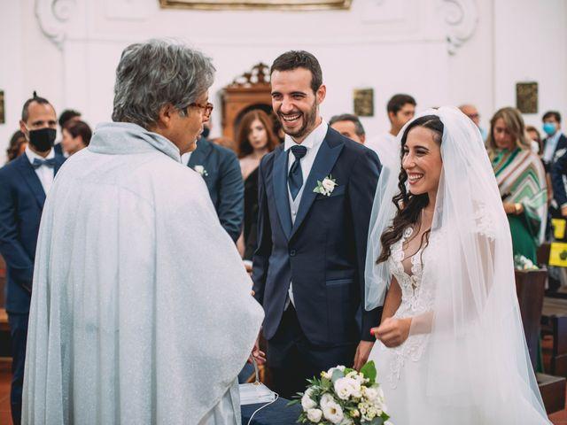 Il matrimonio di Alberto e Laura a Napoli, Napoli 33