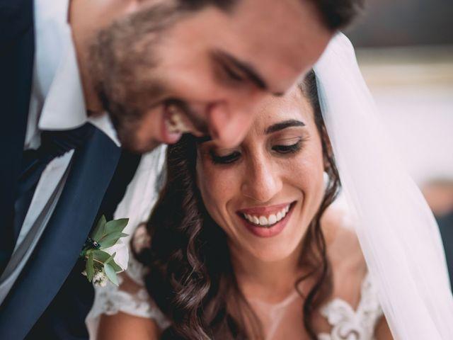 Il matrimonio di Alberto e Laura a Napoli, Napoli 34