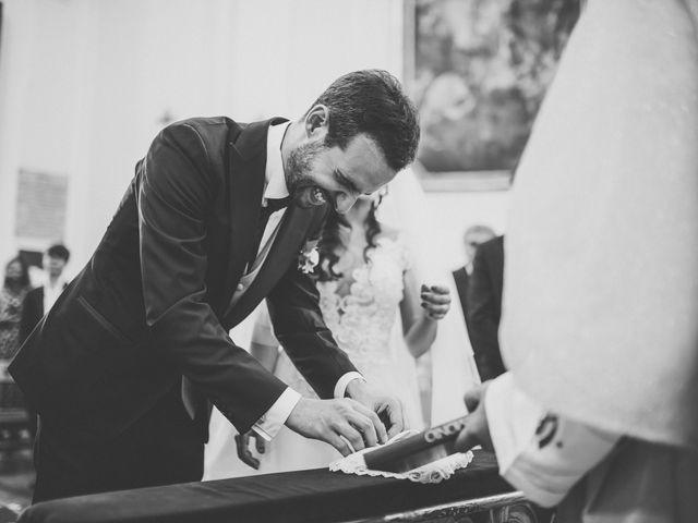 Il matrimonio di Alberto e Laura a Napoli, Napoli 35