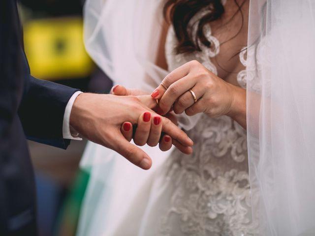 Il matrimonio di Alberto e Laura a Napoli, Napoli 36