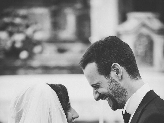 Il matrimonio di Alberto e Laura a Napoli, Napoli 41