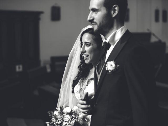 Il matrimonio di Alberto e Laura a Napoli, Napoli 43