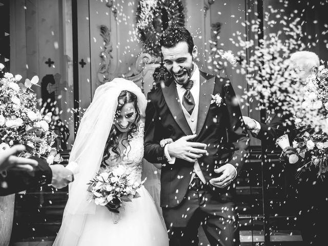 Il matrimonio di Alberto e Laura a Napoli, Napoli 45
