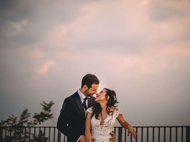 Il matrimonio di Alberto e Laura a Napoli, Napoli 55