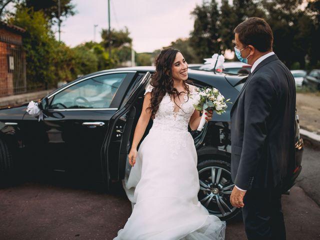 Il matrimonio di Alberto e Laura a Napoli, Napoli 56