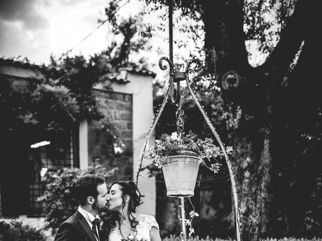 Il matrimonio di Alberto e Laura a Napoli, Napoli 57