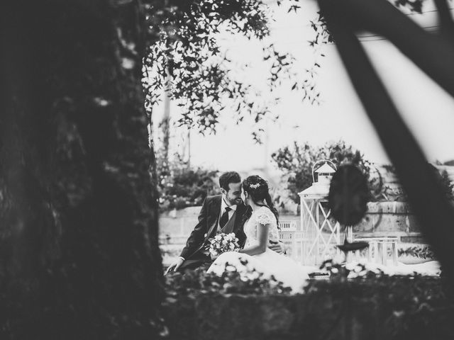 Il matrimonio di Alberto e Laura a Napoli, Napoli 58