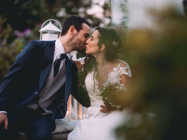 Il matrimonio di Alberto e Laura a Napoli, Napoli 59