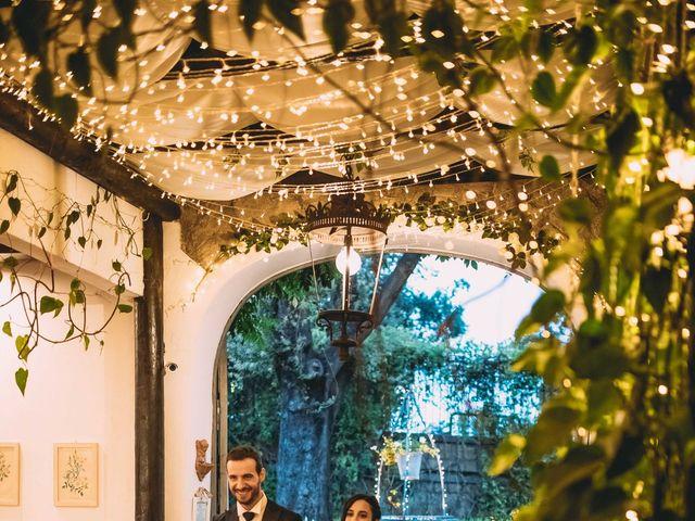 Il matrimonio di Alberto e Laura a Napoli, Napoli 60