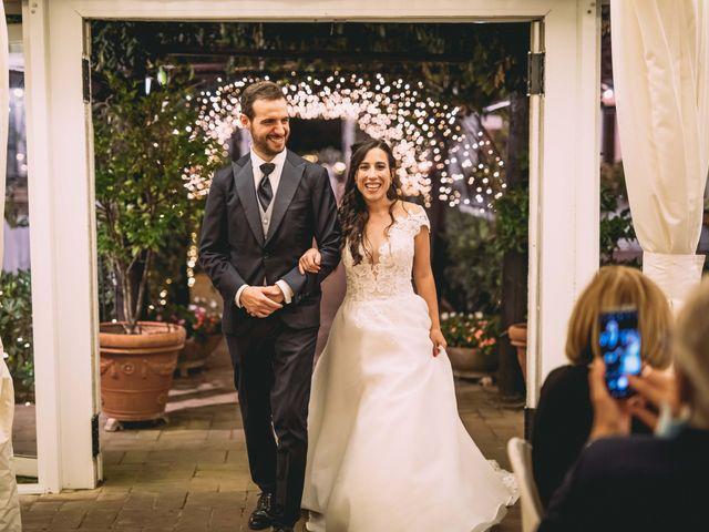 Il matrimonio di Alberto e Laura a Napoli, Napoli 64