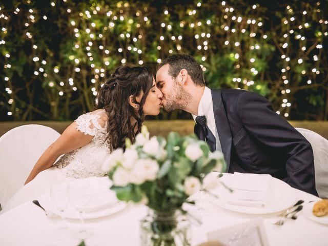 Il matrimonio di Alberto e Laura a Napoli, Napoli 65