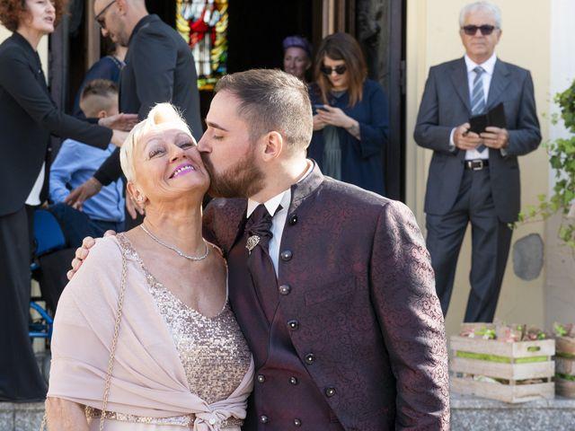 Il matrimonio di Luigi e Serena a Casale Cremasco-Vidolasco, Cremona 11