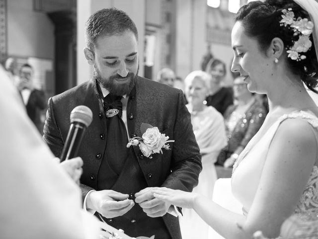 Il matrimonio di Luigi e Serena a Casale Cremasco-Vidolasco, Cremona 12
