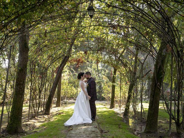 Il matrimonio di Luigi e Serena a Casale Cremasco-Vidolasco, Cremona 20