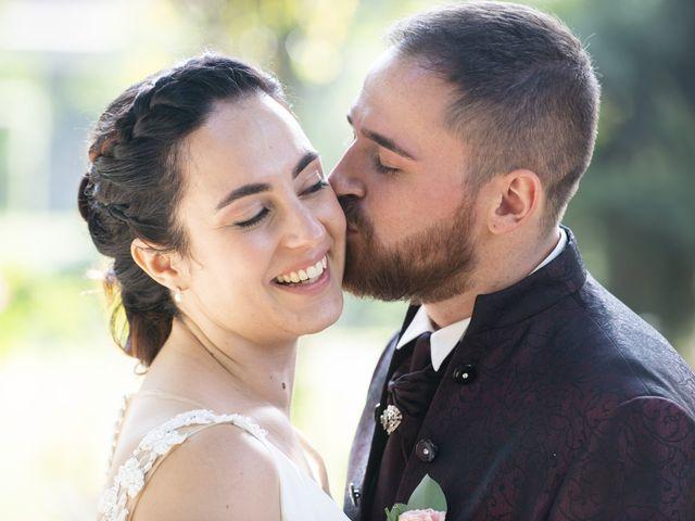 Il matrimonio di Luigi e Serena a Casale Cremasco-Vidolasco, Cremona 21
