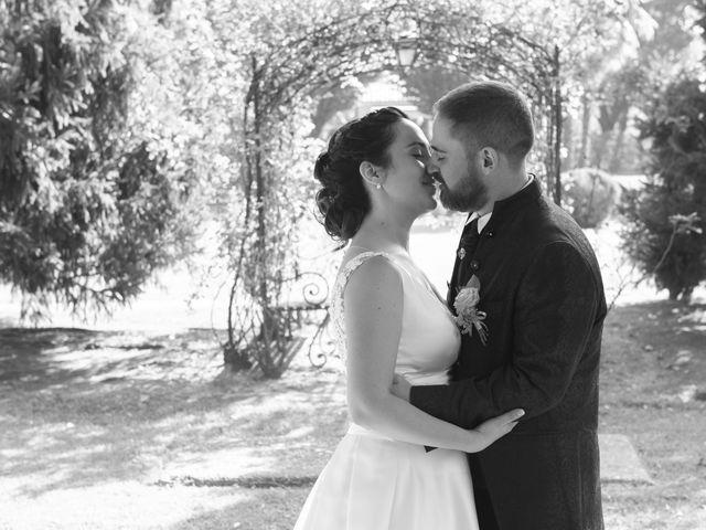 Il matrimonio di Luigi e Serena a Casale Cremasco-Vidolasco, Cremona 22