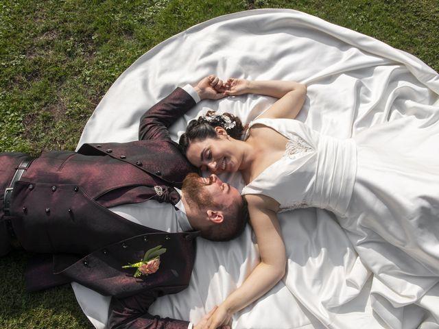 Il matrimonio di Luigi e Serena a Casale Cremasco-Vidolasco, Cremona 23