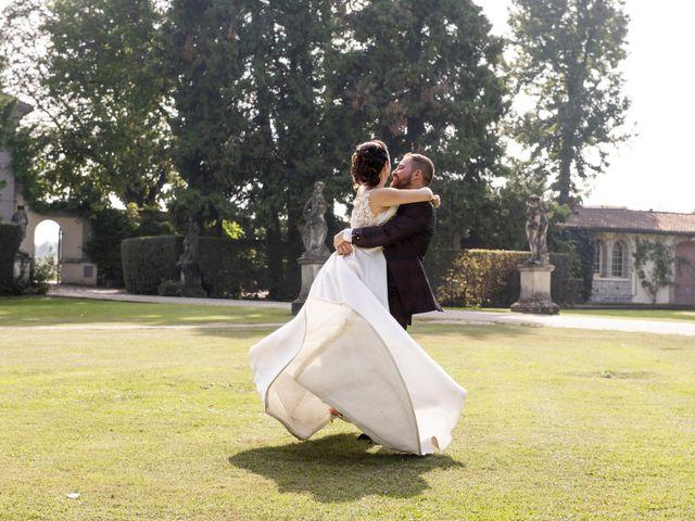 Il matrimonio di Luigi e Serena a Casale Cremasco-Vidolasco, Cremona 24