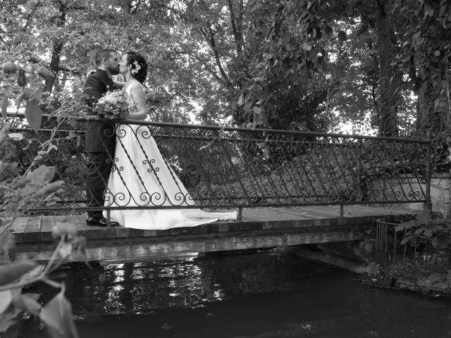 Il matrimonio di Luigi e Serena a Casale Cremasco-Vidolasco, Cremona 26