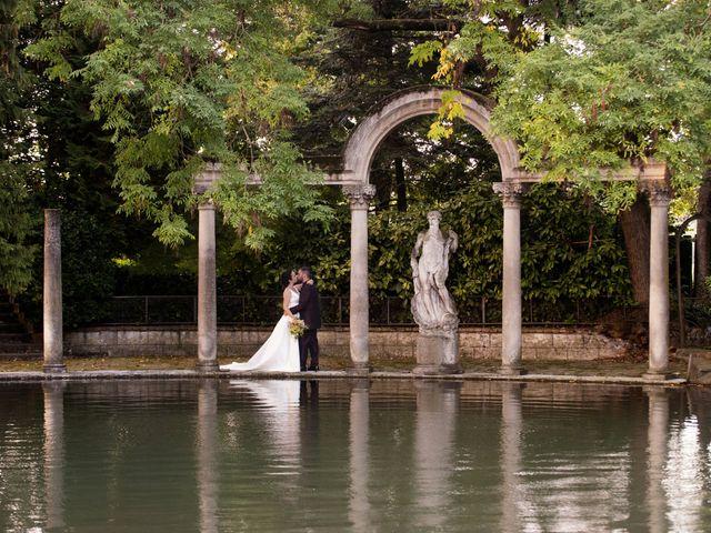 Il matrimonio di Luigi e Serena a Casale Cremasco-Vidolasco, Cremona 27