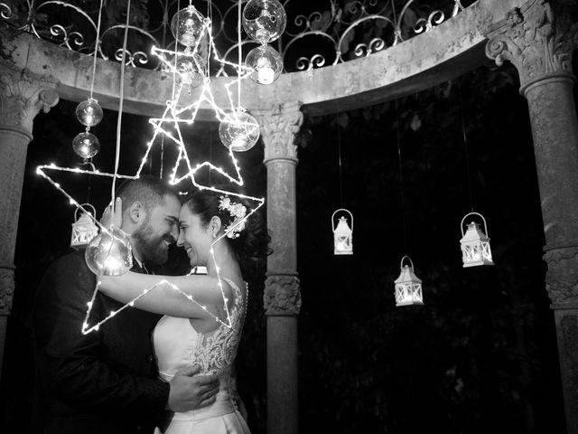 Il matrimonio di Luigi e Serena a Casale Cremasco-Vidolasco, Cremona 30