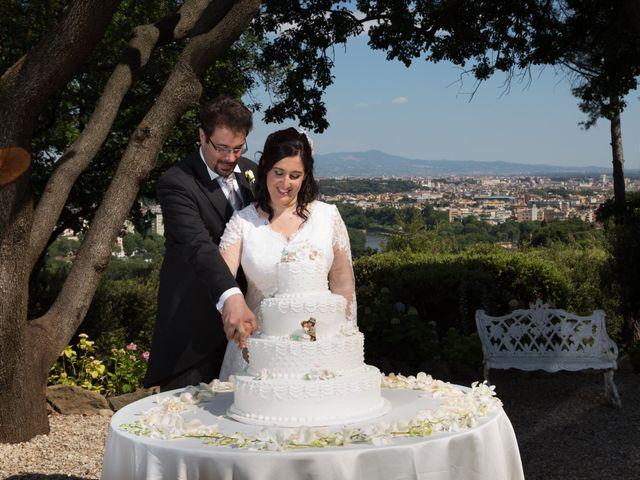 Le nozze di Eleonora e Emanuele