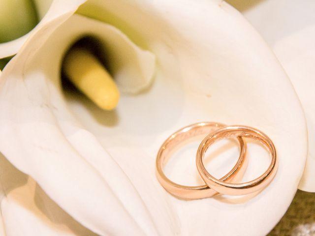 Il matrimonio di Roberto e Valeria a Gorgonzola, Milano 2