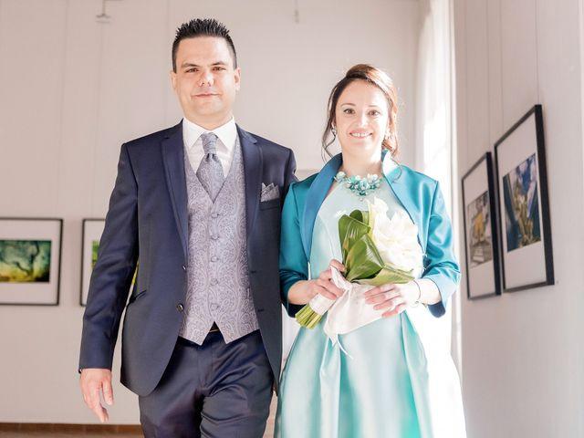 Il matrimonio di Roberto e Valeria a Gorgonzola, Milano 13