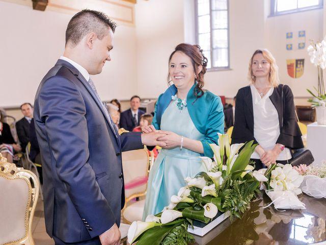 Il matrimonio di Roberto e Valeria a Gorgonzola, Milano 17