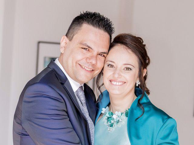 Il matrimonio di Roberto e Valeria a Gorgonzola, Milano 18