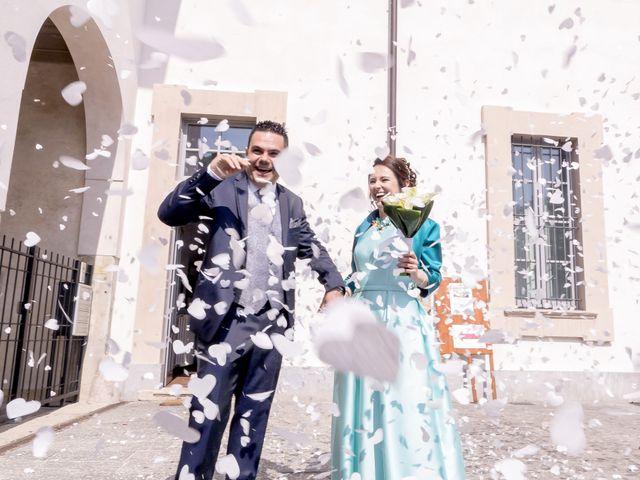 Il matrimonio di Roberto e Valeria a Gorgonzola, Milano 19