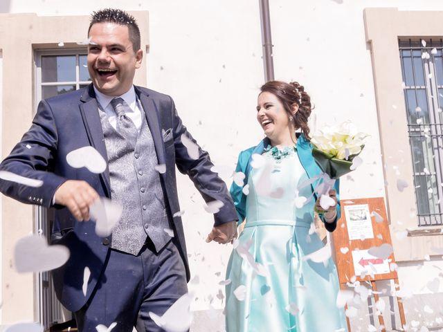 Il matrimonio di Roberto e Valeria a Gorgonzola, Milano 20