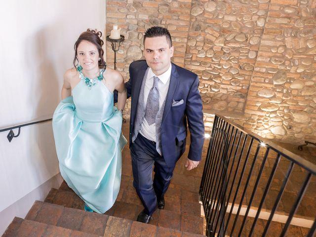 Il matrimonio di Roberto e Valeria a Gorgonzola, Milano 26