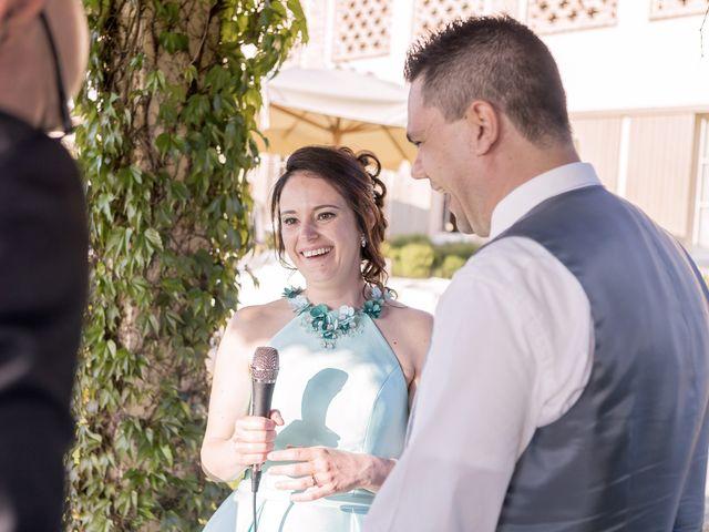 Il matrimonio di Roberto e Valeria a Gorgonzola, Milano 32