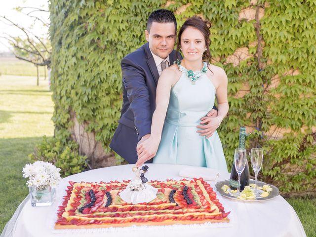 Il matrimonio di Roberto e Valeria a Gorgonzola, Milano 33