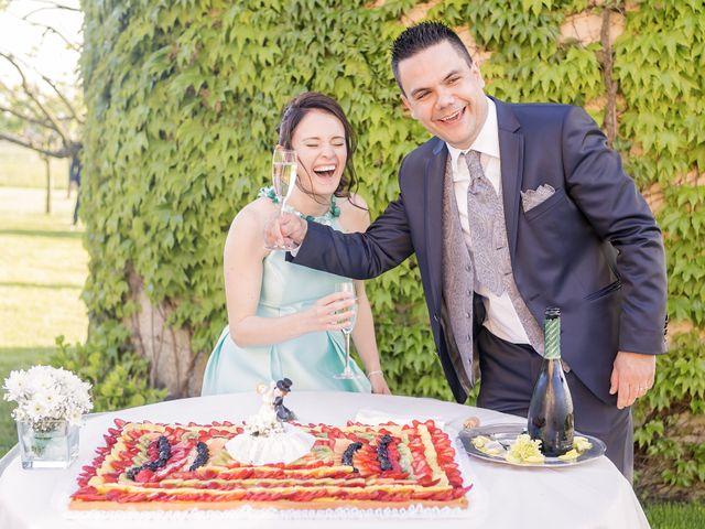 Il matrimonio di Roberto e Valeria a Gorgonzola, Milano 34