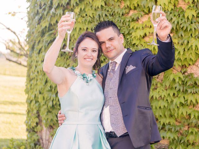 Il matrimonio di Roberto e Valeria a Gorgonzola, Milano 35